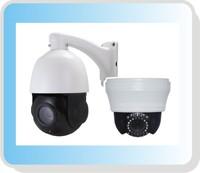IP, AHD PTZ поворотные камеры