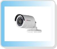 - HD-TVI видеокамера HiWatch DS-T100