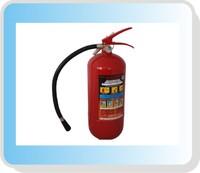 Огнетушитель порошковый ОП-4(з) АВСЕ